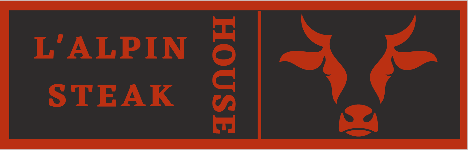 Logo alpin