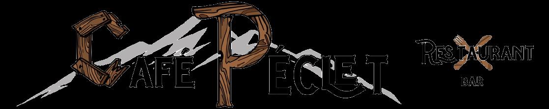 Logo peclet